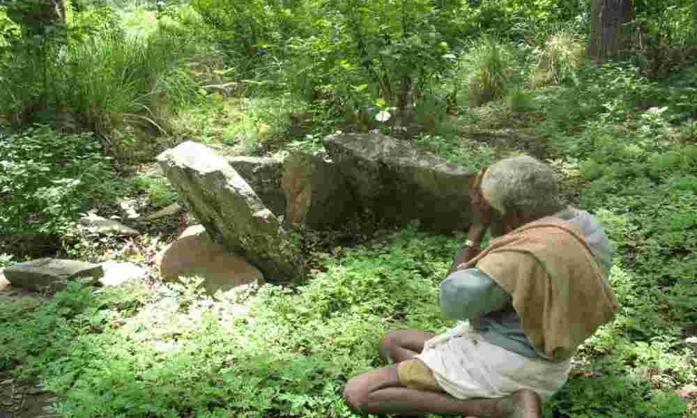 Persecución: Familias cristianas se ven obligadas a vivir en el bosque