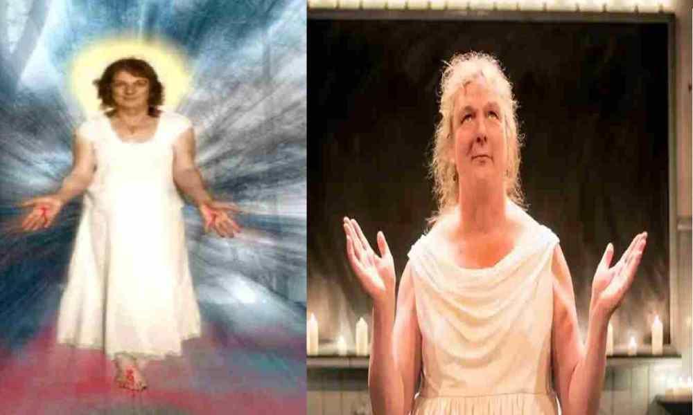 Profesores interpretan a Jesús como transgénero en obra de teatro