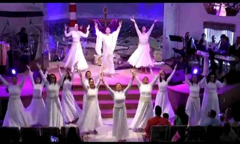 ¿Se puede danzar o no a Dios cuando se le canta? responde Pastor