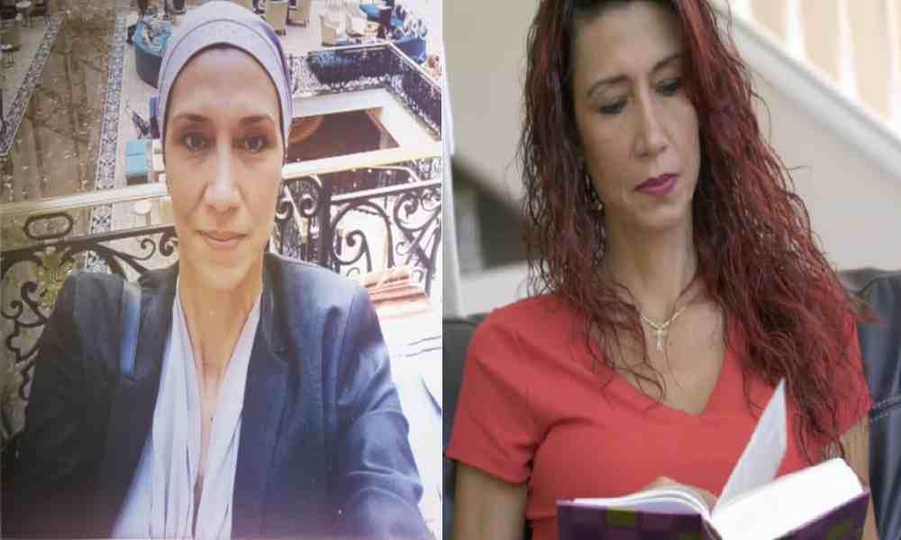 Mujer escucha la voz de Cristo y abandona el islam tras 22 años de profesarlo