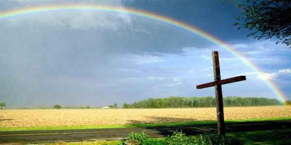 ¿Cuál es el significado del arcoíris en la Biblia?