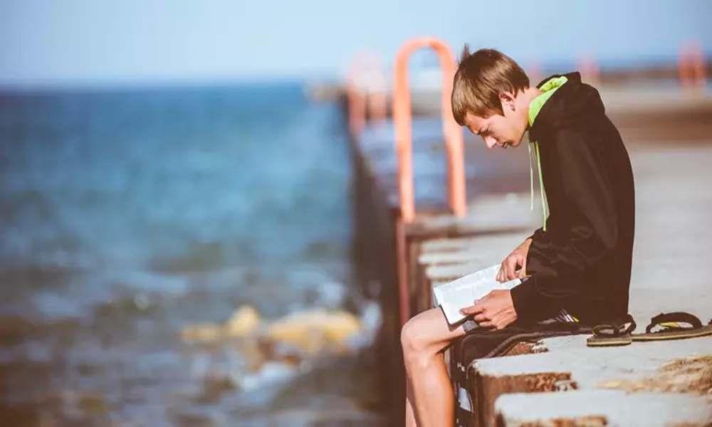 6 personajes bíblicos que ayudarán a los adolescentes a no sentirse solos