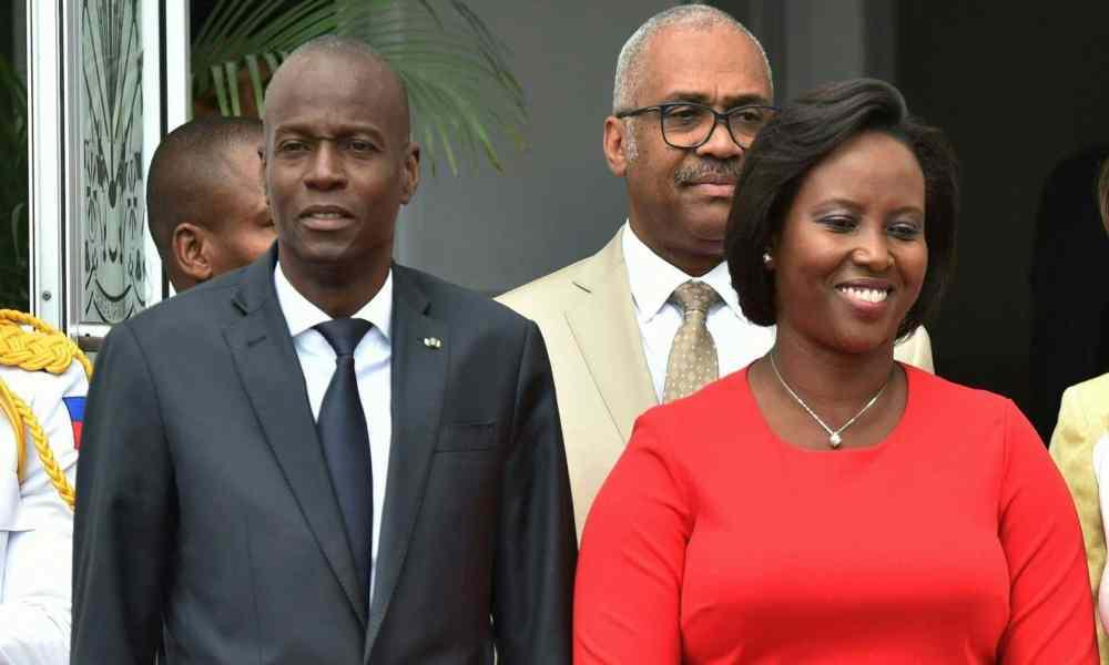 Acusan a pastor del asesinato del presidente de Haití