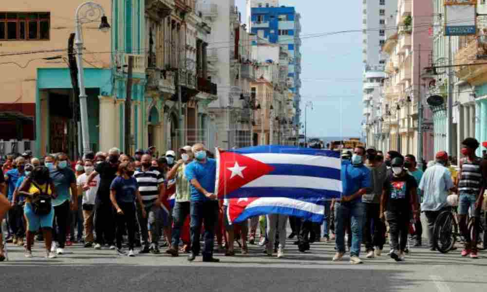Podrían alargar la detención de dos pastores detenidos en Cuba