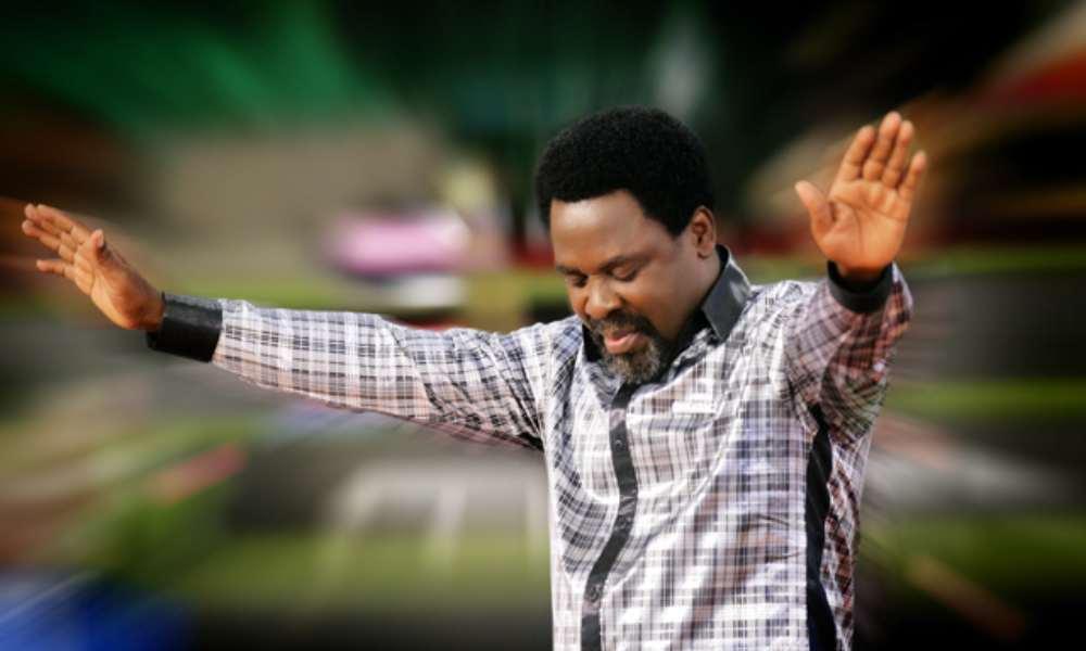 El próximo 9 de julio será inhumanizado el cuerpo del profeta TB Joshua