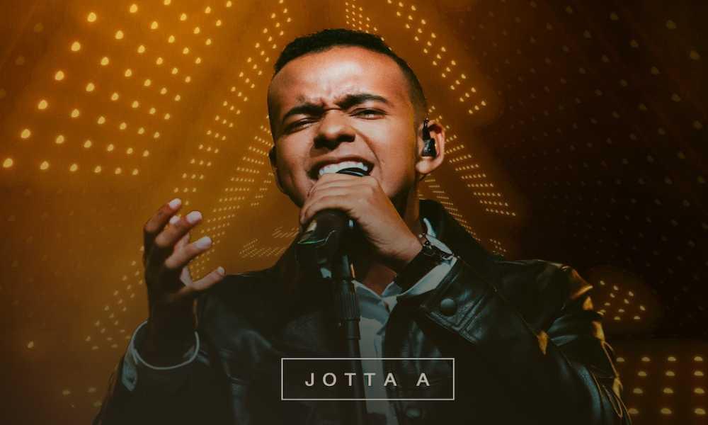 Ex cantante cristiano Jotta A puede estar sufriendo un grave problema de salud