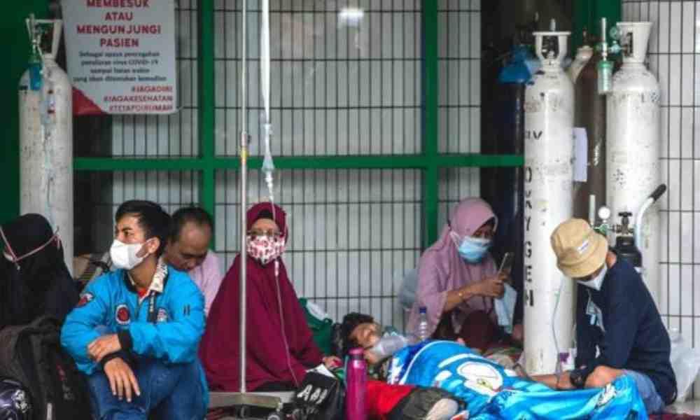 Festividad musulmana podría haber propiciado el rebrote de coronavirus en Indonesia