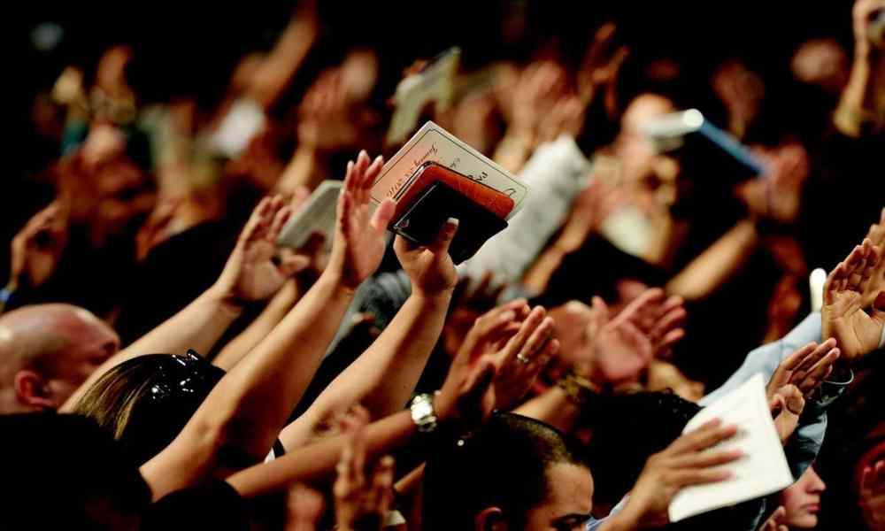Iglesia venderá su templo y repartirá el dinero entre los necesitados