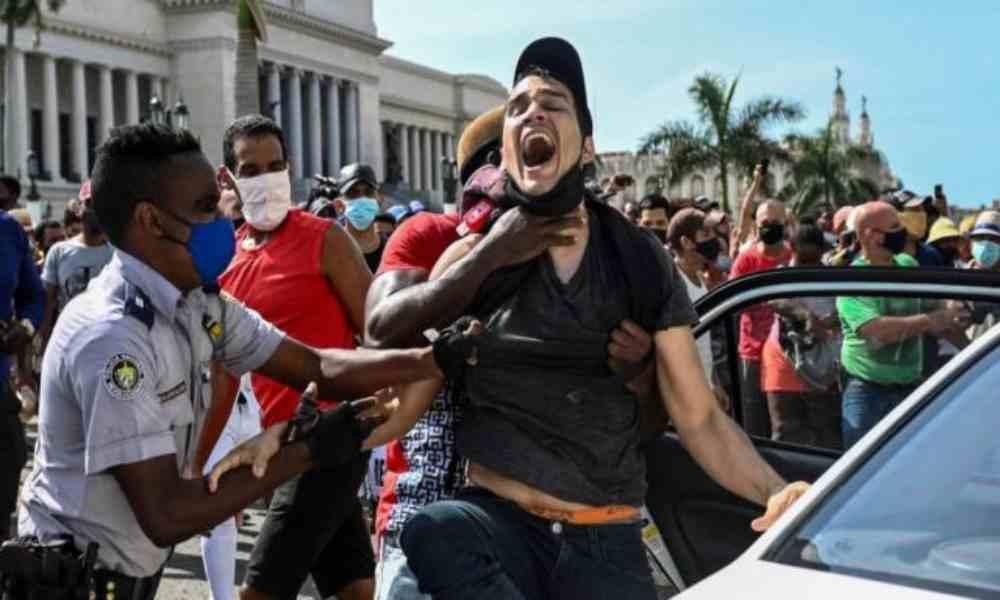 Iglesias cristianas de Cuba le piden al gobierno escuchar al pueblo