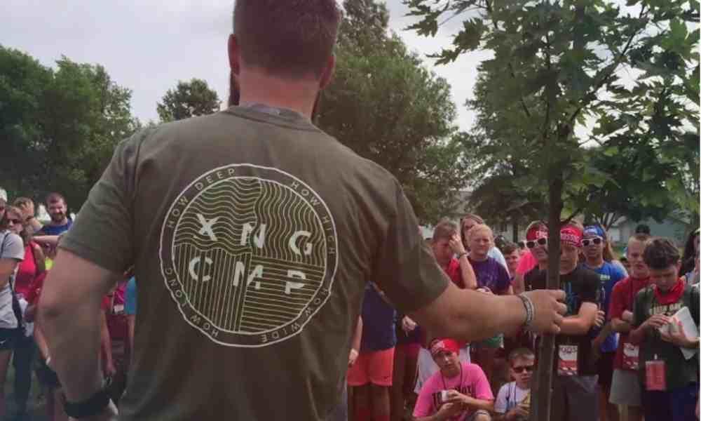 Illinois: 86 personas se contagian de Covid-19 en un campamento cristiano