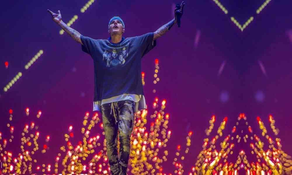 Justin Bieber cantará junto a adoradores cristianos en Los Ángeles