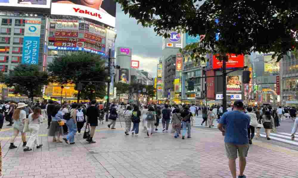 Misioneros evangelizan usando cosplay y manga durante los Olímpicos