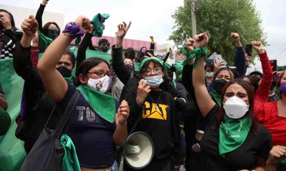 Oremos por México: el estado de Hidalgo despenaliza el aborto