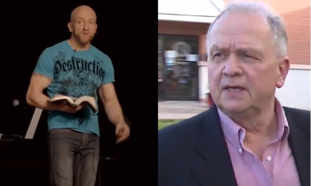 Pastor y su hijo enfrentan cargos por abuso sexual en Nueva York