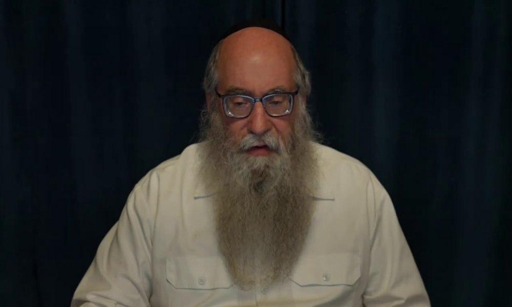 Rabino asegura que Biden cumplirá con la profecía sobre Gog y Magog