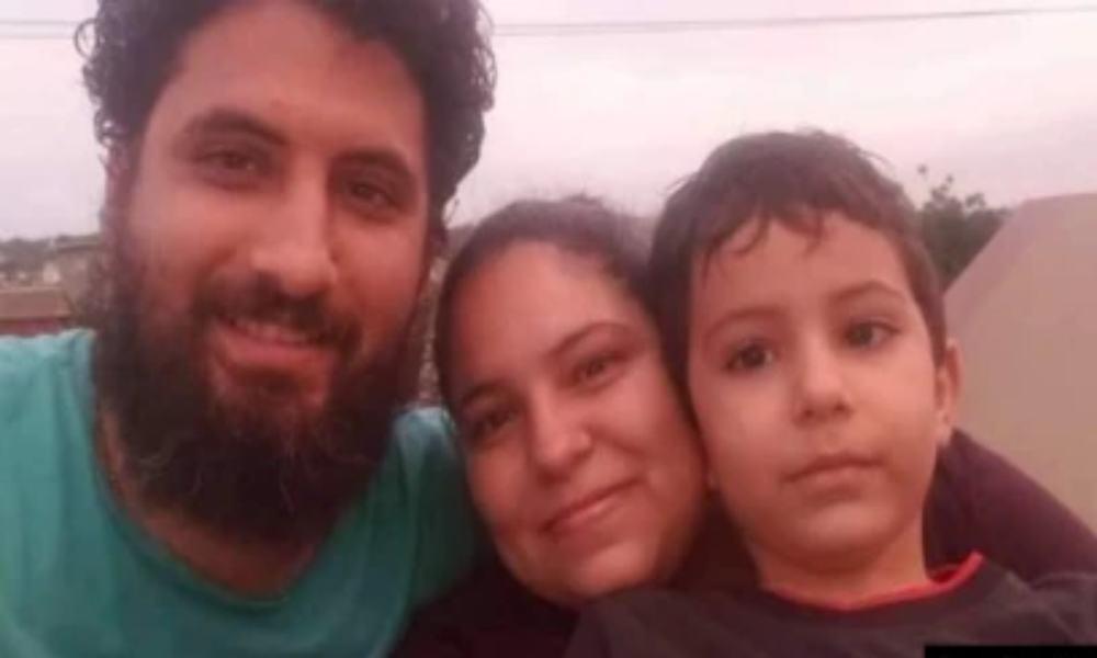 Régimen cubano da orden de desalojo a la familia de un pastor detenido