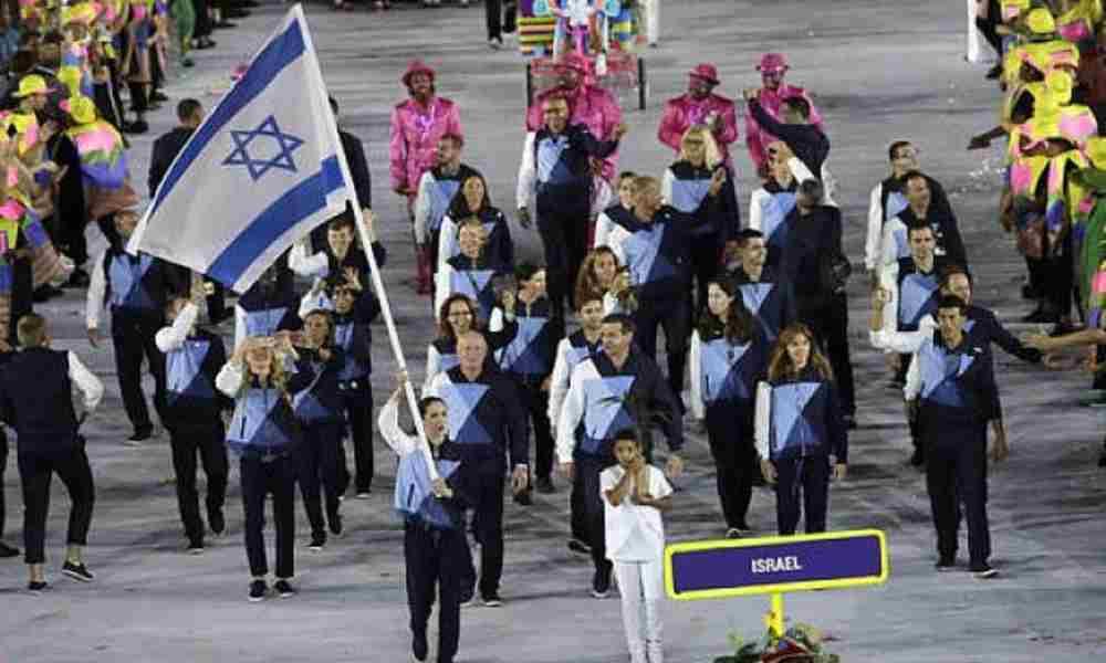 Tokio 2020 homenajea a los israelíes fallecidos en las olimpiadas del 72