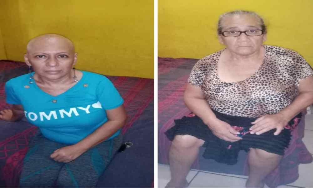 Ana y su madre necesitan tu ayuda para seguir luchando contra el cáncer