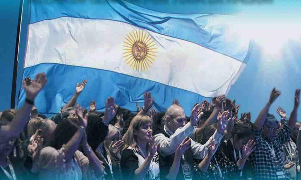 Argentina: cristianos preparan día de oración para el próximo 9 de julio