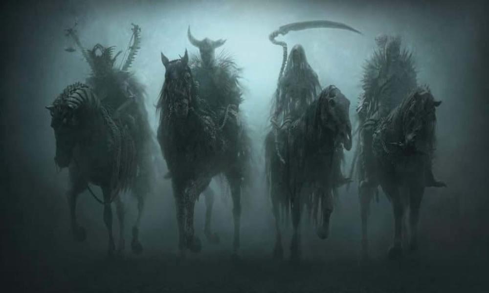 Pastor: 'Los jinetes del Apocalipsis se unieron para generar el caos del Covid-19'