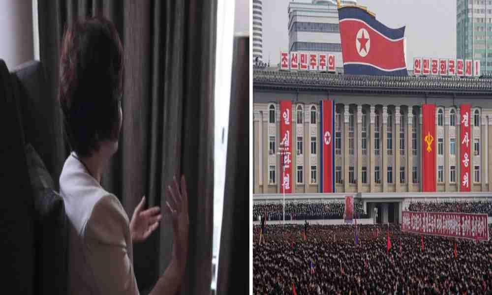 """Cristiana en Corea del Norte: """"en el momento más difícil, encontré a Dios"""""""
