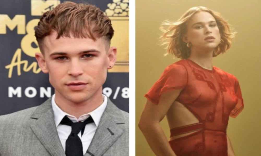 Estrella de Netflix se identifica ahora como mujer transgénero