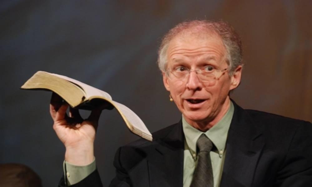 """""""Hay ángeles entre nosotros"""", asegura el pastor John Piper"""
