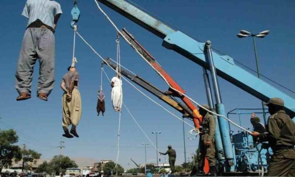 Irán: Proyecto de ley permitirá que todo cristiano sea condenado a muerte por su fe