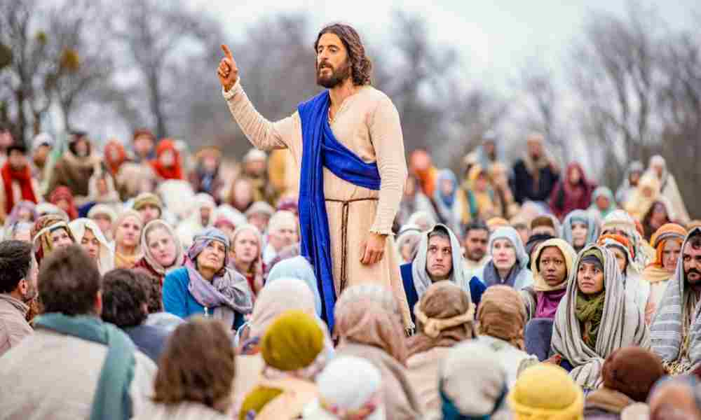 Serie cristiana 'The Chosen' supera los 200 millones de reproducciones