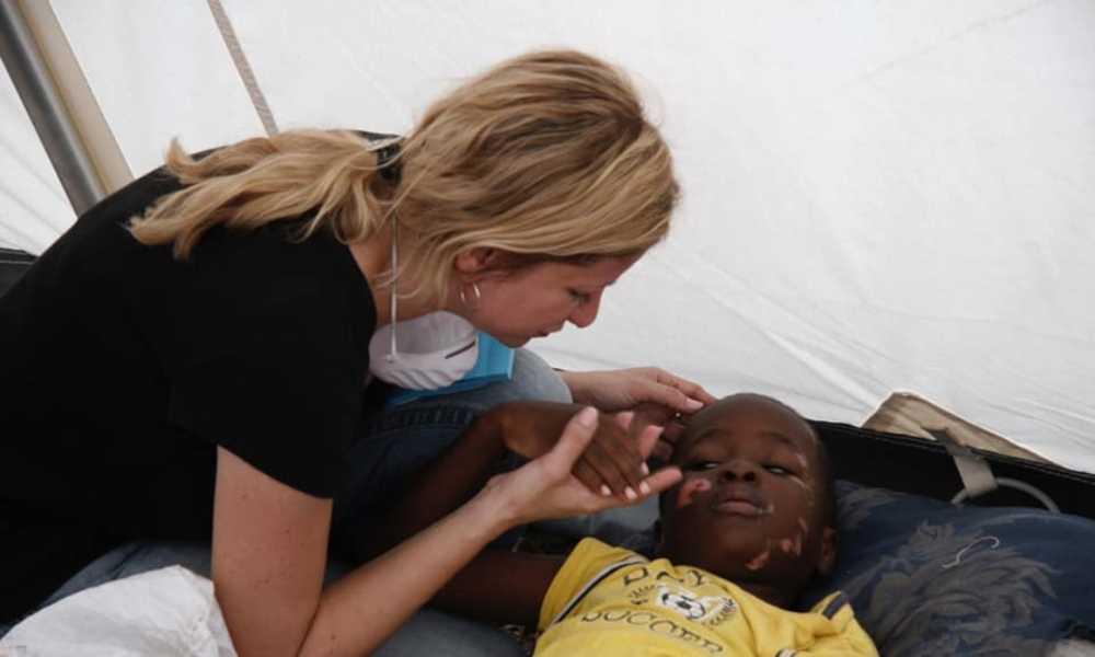Misionera pide oración por crisis en Haití tras el asesinato del presidente