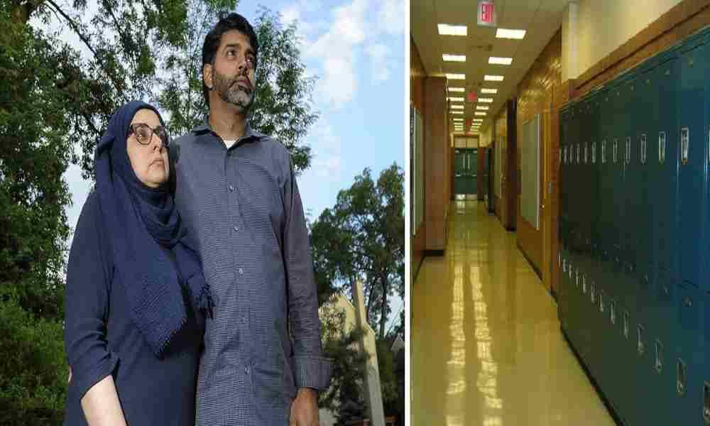 Pareja musulmán demanda a escuela por convertir a su hija al cristianismo