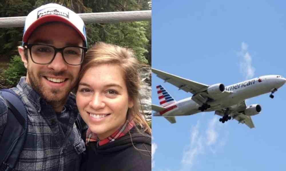 Pastor predica el Evangelio tras el aterrizaje forzoso de un avión