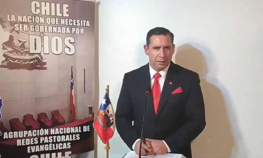 Pastor Soto: «Los evangélicos que no diezman son delincuentes y rateros»