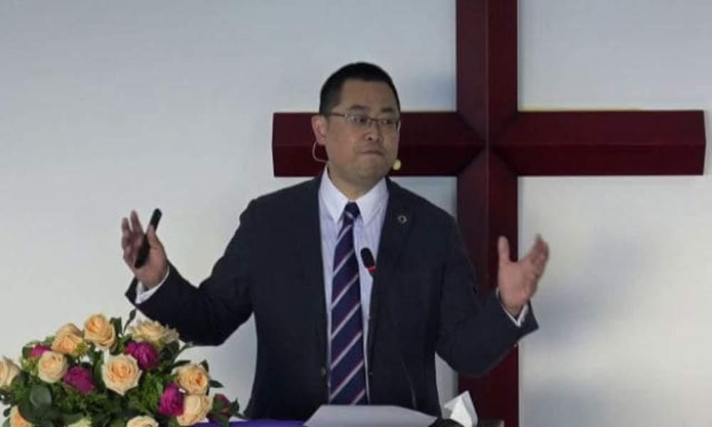Pastores obligados a predicar discurso del Partido Comunista Chino
