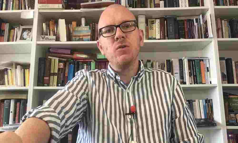 Will Graham denuncia asesinato del pastor Carlos Castrejón en Perú