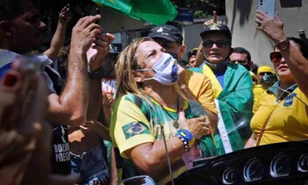 18 millones de personas logran recuperarse del Covid-19 en Brasil