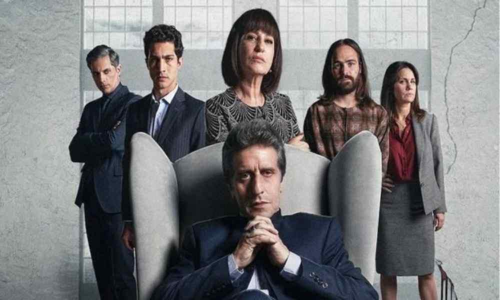 """Aciera asegura que la serie """"El Reino"""" estigmatiza a los cristianos"""