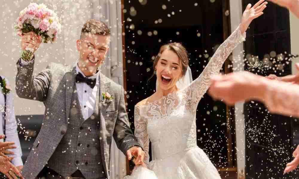 Cinco consejos para que los recién casados tengan matrimonios sólidos