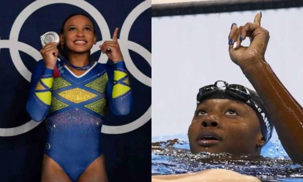 Atletas que le mostraron el cristianismo al mundo en los Juegos Olímpicos