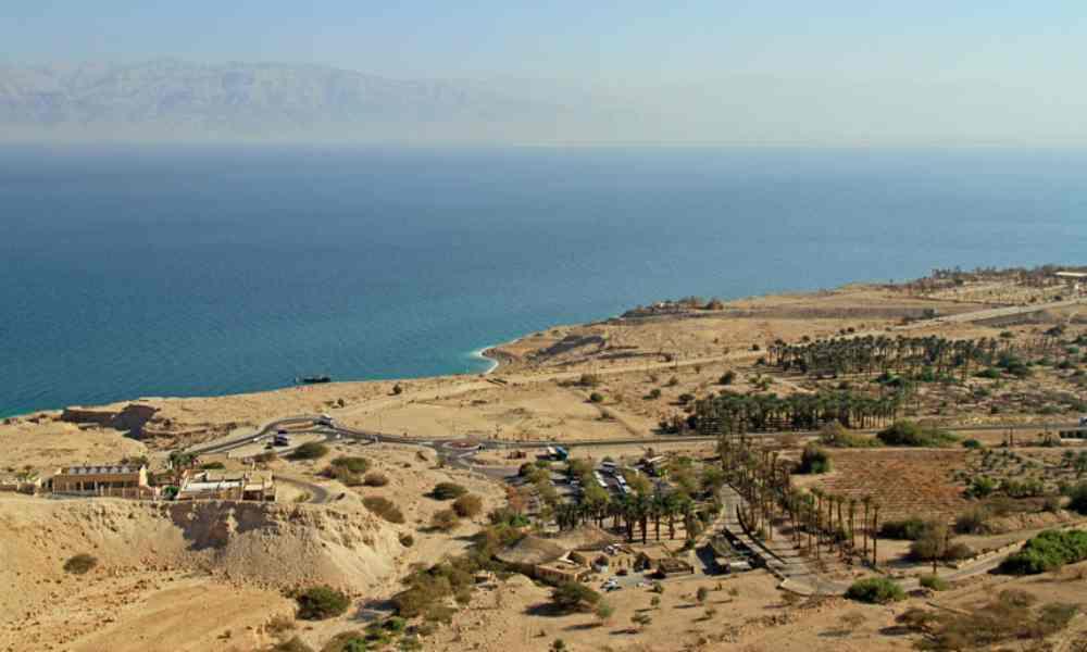 Científicos: «Explosión sobrecalentada' del cielo destruyó Sodoma y Gomorra»