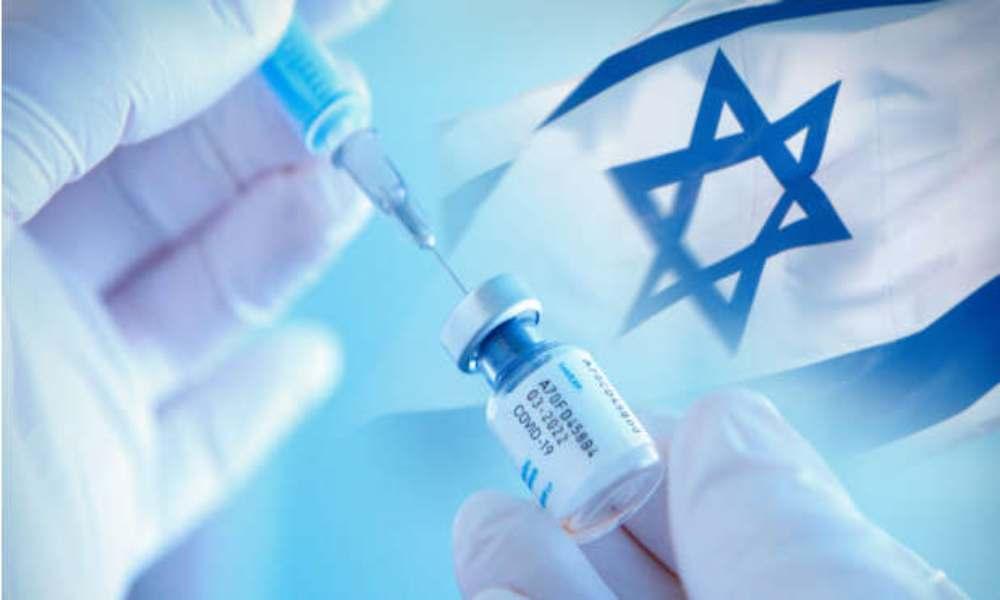 Estudio israelí: inmunidad natural al COVID-19 es superior a la vacunación