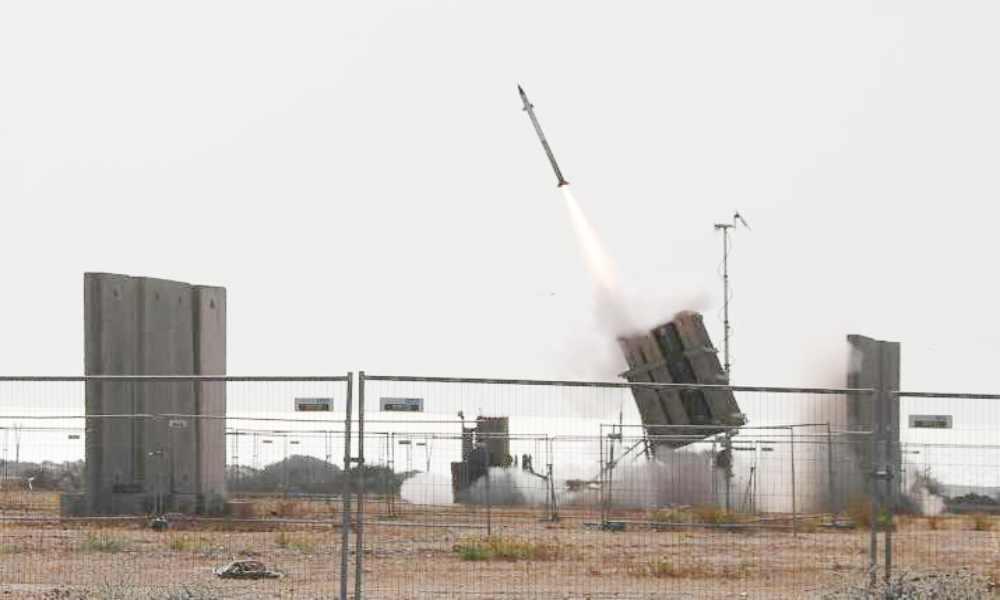 Gaza dispara el primer cohete contra Israel desde la guerra de mayo
