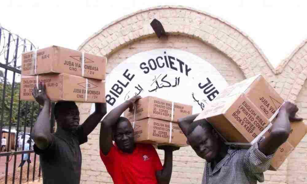 El gobierno de Sudán obstaculiza el envío de Biblias a los cristianos