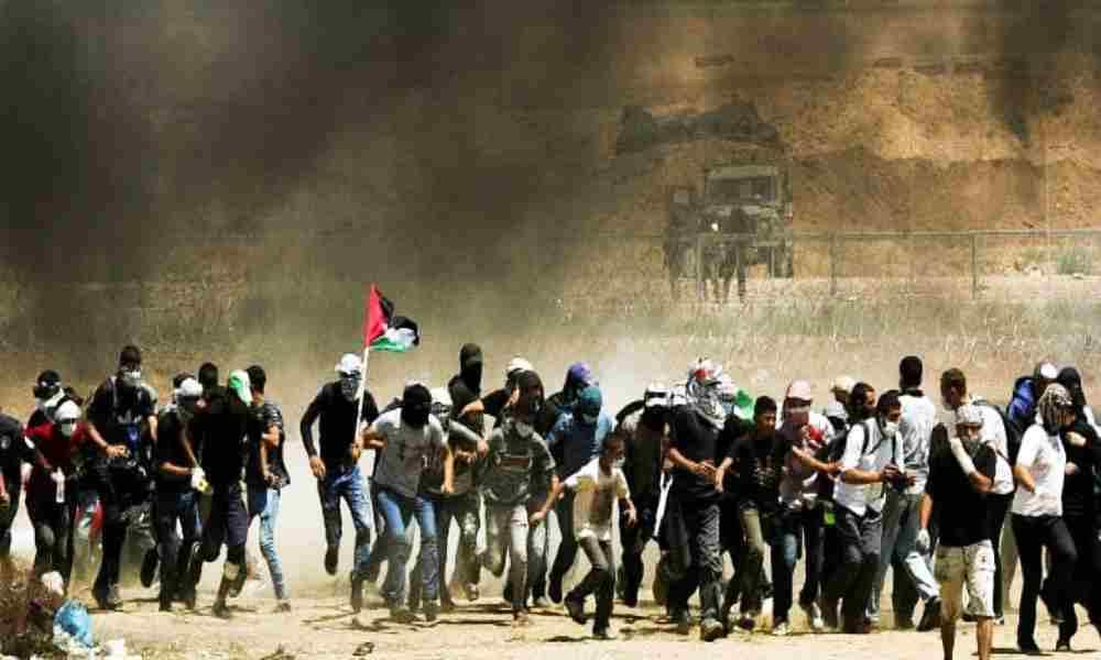 Hamás declara 'Día de la Ira' contra Israel este sábado 21