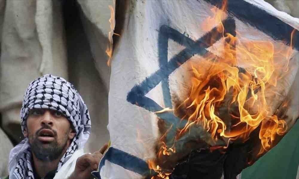 Hamás felicita a los talibanes y asegura que pueden tener la victoria sobre Israel