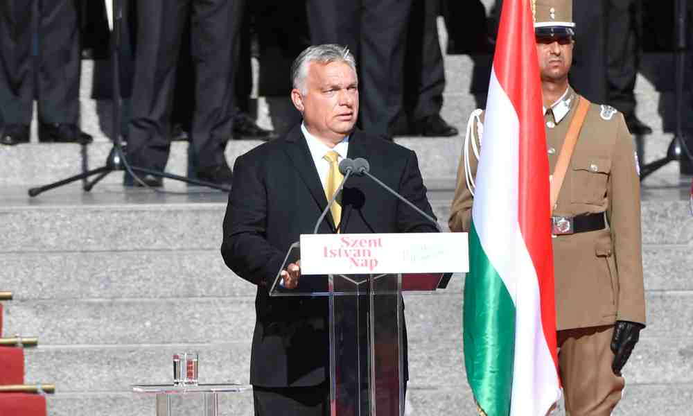 Hungría: preservar valores cristianos es prioridad del gobierno