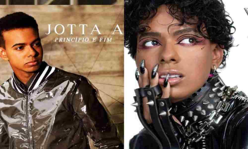 Jotta A aparece como drag queen y divide opiniones al promocionar su música secular