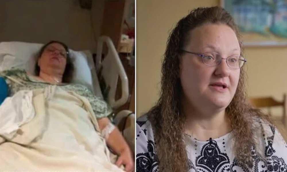 Mujer sana de cáncer luego de un encuentro con Dios