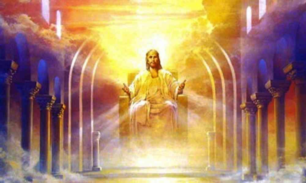 ¿Nos castigará Dios en el cielo por nuestros pecados?