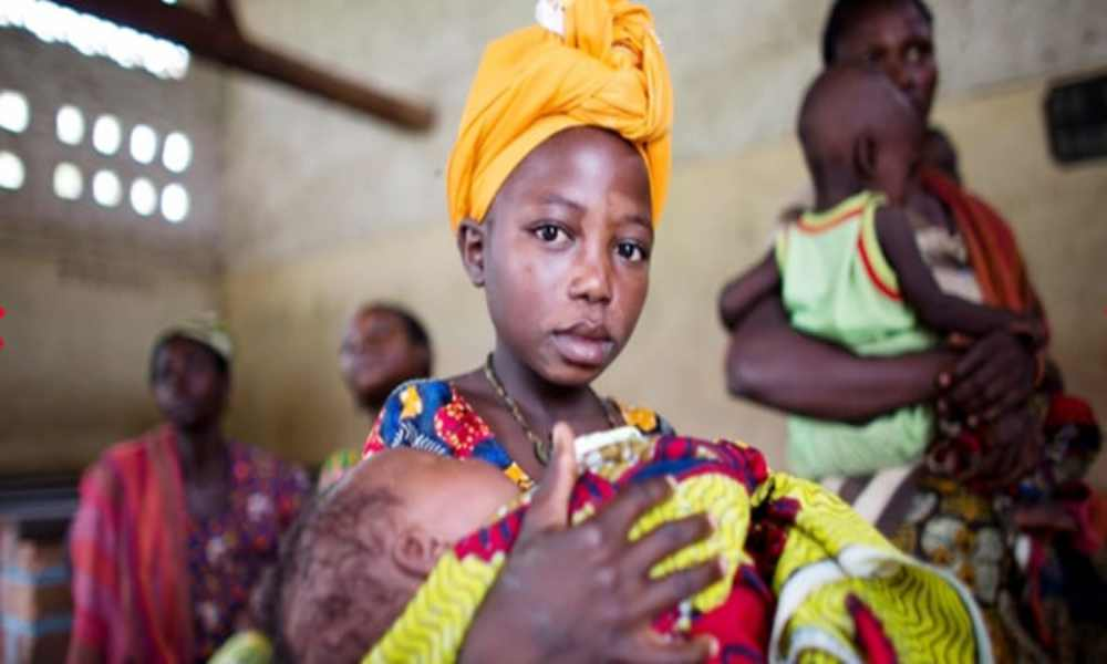ONU preocupada por el matrimonio infantil en Zimbabue tras la muerte de una niña